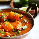 Bombay Bataka – Curry de Tomate, Tamarindo y Patata