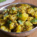 Patatas a la Bengalí