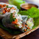 Clase de Cocina Vegana de Tailandia – 19 Noviembre