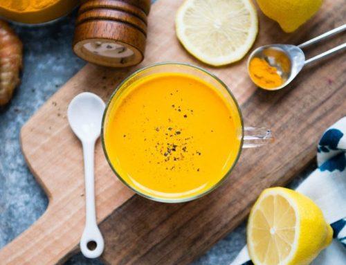 Golden Immunity Elixir