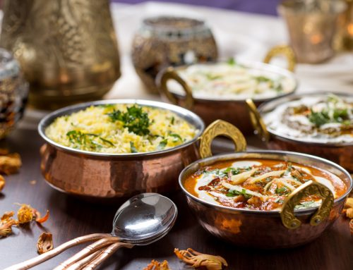 Indian Vegan Cookery Class – November 10th