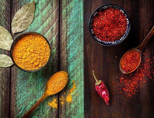 Clase de Cocina Ayurveda – 8 de Marzo