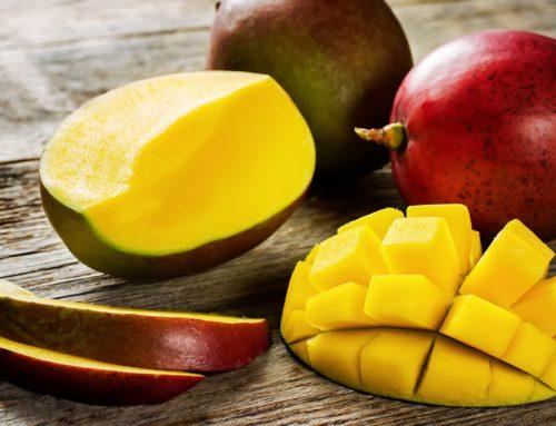 Salsa de Mango Verde Crudo – Kancha Aamer Chatni
